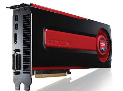AMD-ATI Reference HD 7970