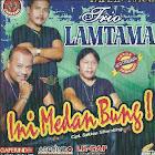 CD Musik Album Pop Batak Trio Lamtama (Ini Medang Bung)