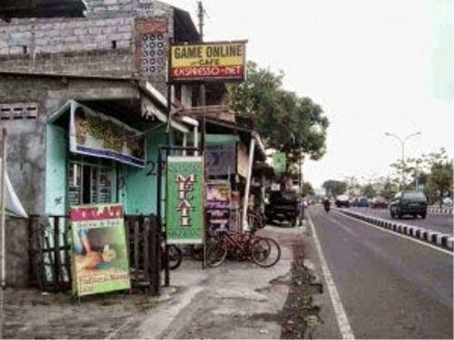 Salon Spa Kota Yogyakarta Daerah Istimewa Yogyakarta