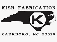 Kish Fabrication