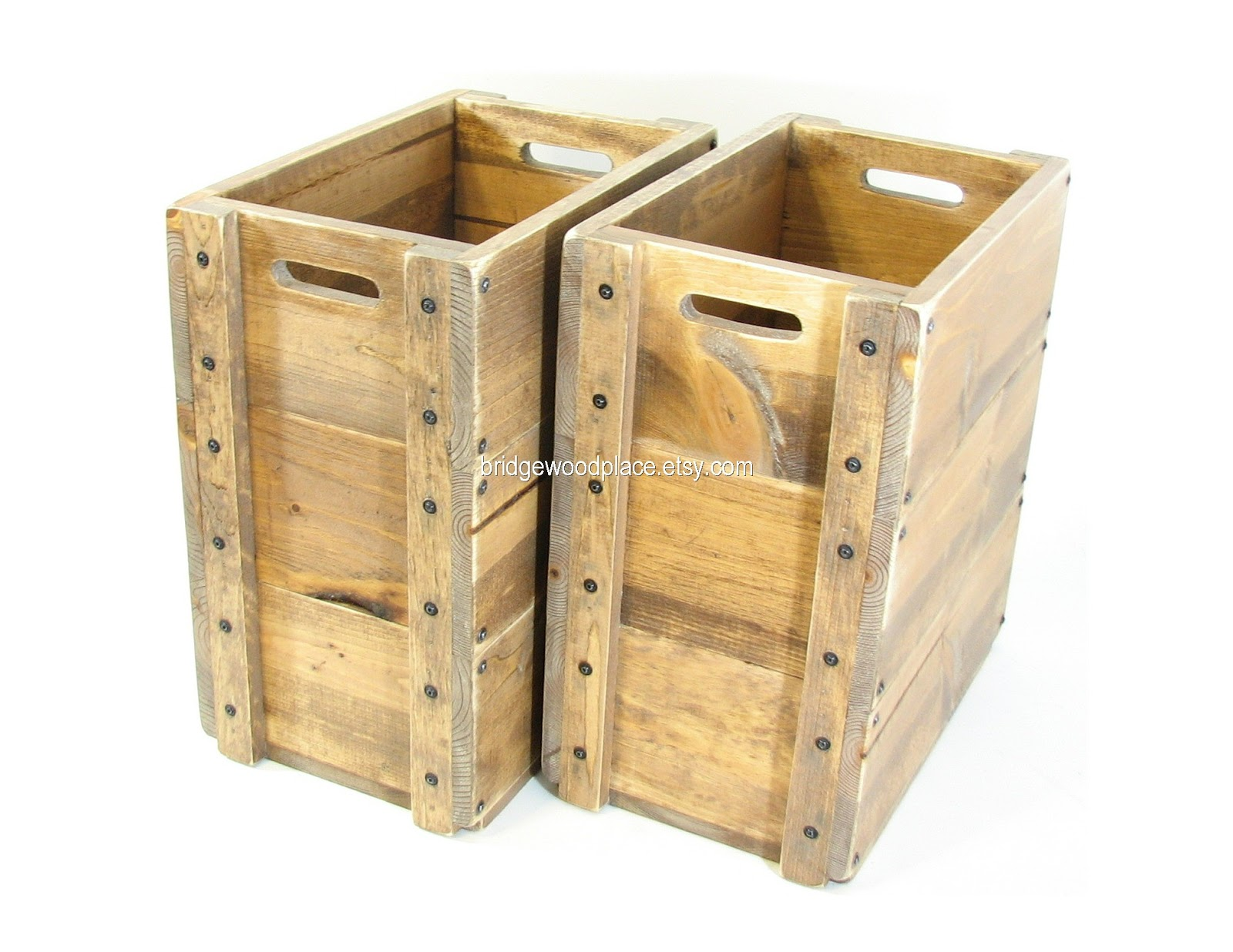 Wood crates for Timber crates