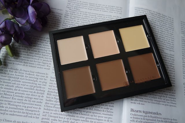 abh cream contour kit review