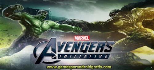 Download Avengers Initiative v1.0.4 Apk + Data Torrent