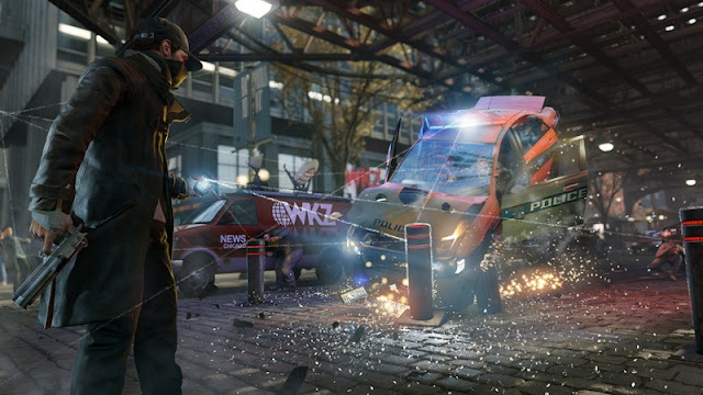 Watch Dogs PC Download Photo