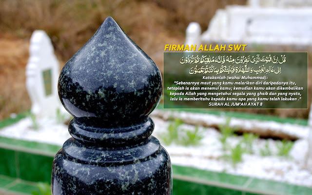 Hikmah Tafsiran Mimpi Kematian Mengikut Islam
