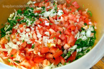 cafe-azteca-mexican-cooking-pico-de-gallo