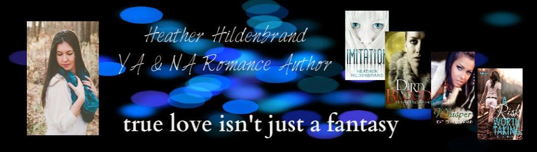 Romance Author