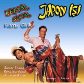 Kemal Sunal-Japon İşi Filmini İzle