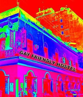 SITIO GAY FRIENDLY