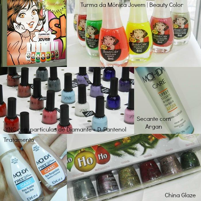 YNC, Mohda, Beauty Color