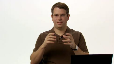 Google's Matt Cutts on the Myths of SEO