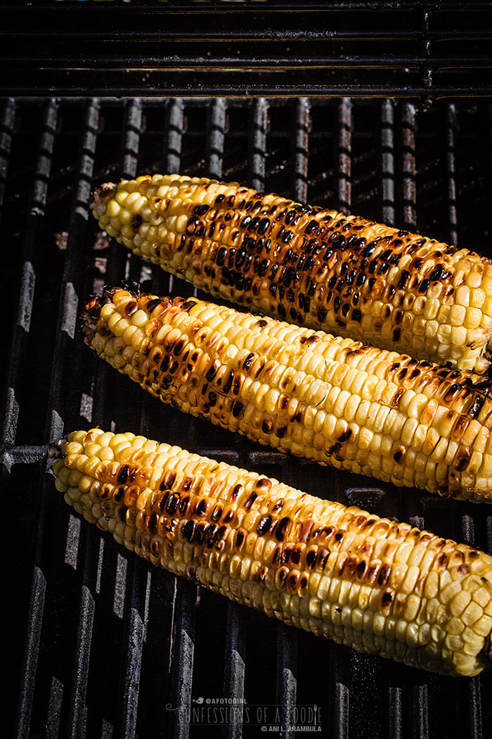 Confessions of a foodie esquites mexican style corn in a cup like mexican corn esguites is also street food consider it mexican corn to the max take all the yummy flavors of mexican style grilled corn and put ccuart Gallery