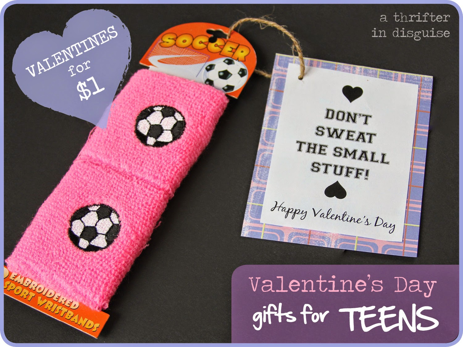 Sports gifts for teens
