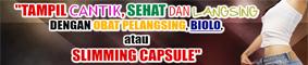 WSC | Biolo | Biolo Slimming Capsule Murah | Biolo Slimming Asli