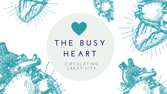 the busy heart