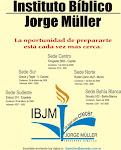 Instituto Bíblico Jorge Müller