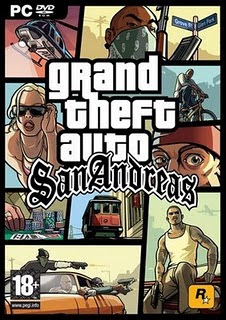 Download GTA San Andreas | PC