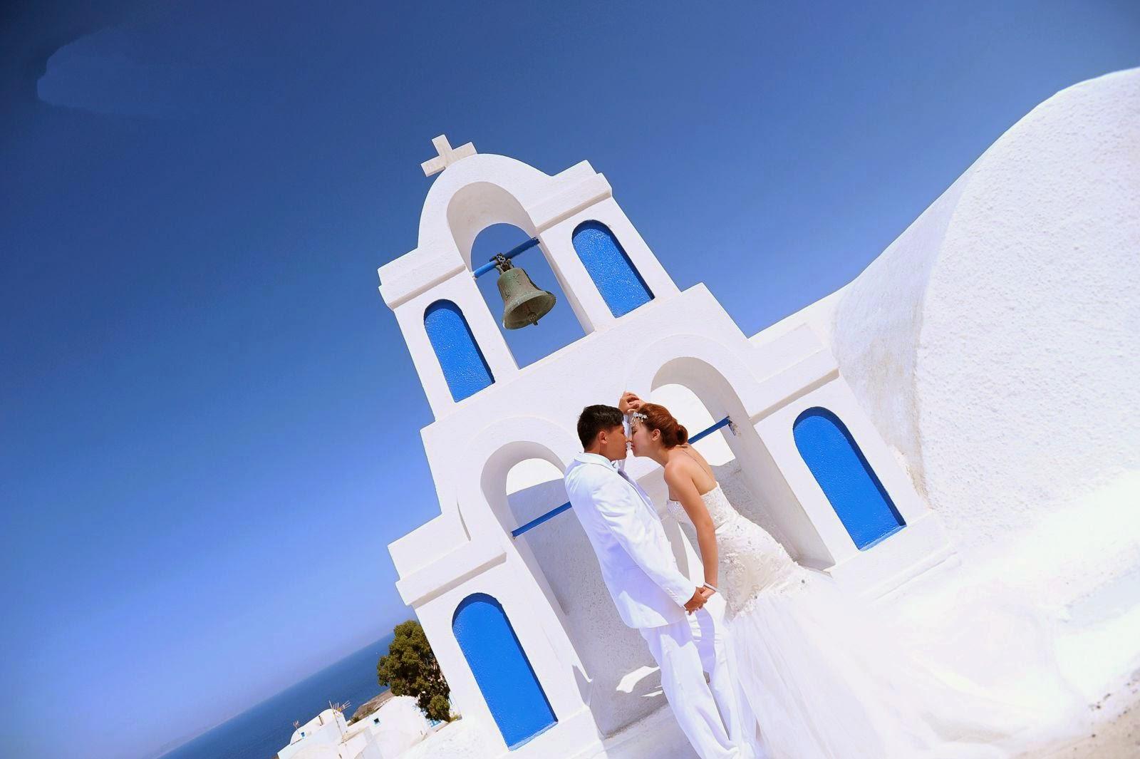Đà Nẵng thiên đường của những bức ảnh cưới