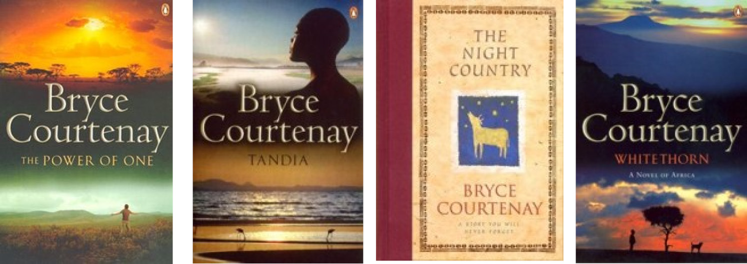 a review of the power of one a novel by bryce courtenay