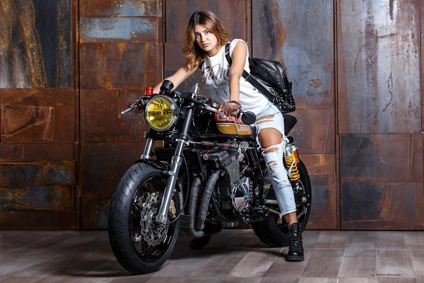 Special Motorcycles, Cafè Racer, Scrambler, Bobber, Custom, Tracker, Vintage, Racing