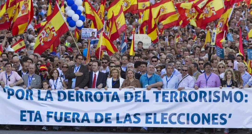 Democracia militante y elecciones