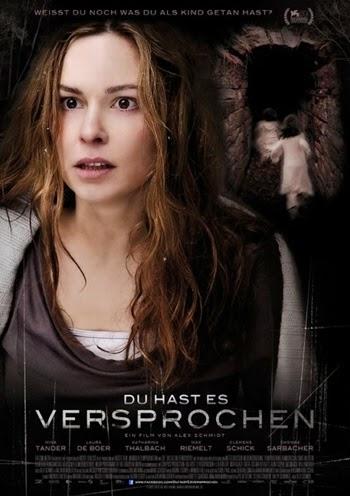 Ver Olvidada (Forgotten) (2012) Online