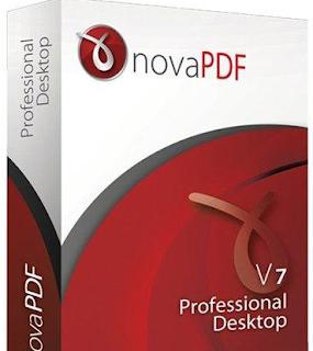 Download NovaPDF Professional 7.7.388 Full Serial