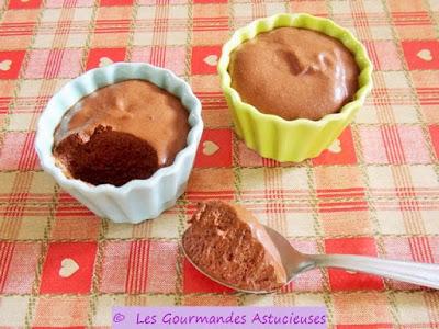 Comment faire une Mousse au chocolat sans sucre ?