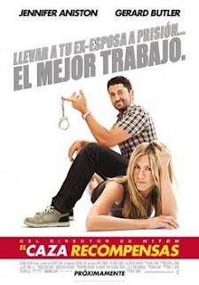 Caza Recompensas (2010) Online