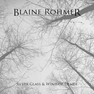 Blaine Rohmer One Man Atmospheric Black Metal Band from Belarus, Blaine Rohmer,  Silver Glass & Wind of Death