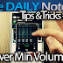 Galaxy Note 2 Tips & Tricks Episode 68: Lowest Volume Not Low Enough, How To Set Lower Volume