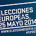 Europees 2014: Les Candidatures
