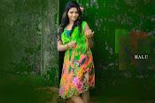 Tamil heroine Shalu glam pics-thumbnail-3