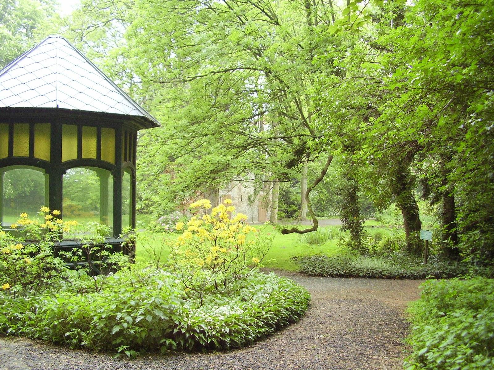Hogar 10 c mo hacer que tu patio sea un jard n paradis aco for Que es un jardin ornamental