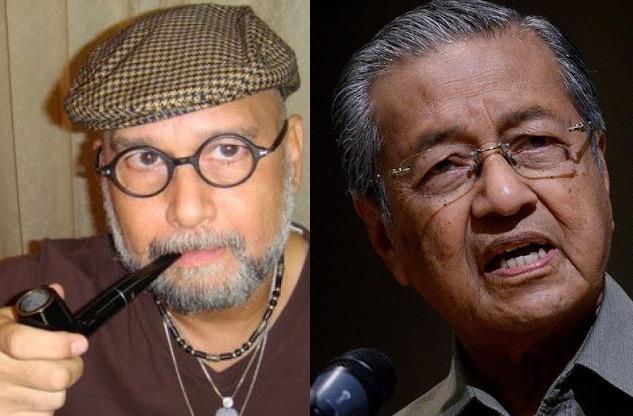 Raja Petra Kamaruddin Dedah Untung RM1.5 Juta Kerana Mahathir