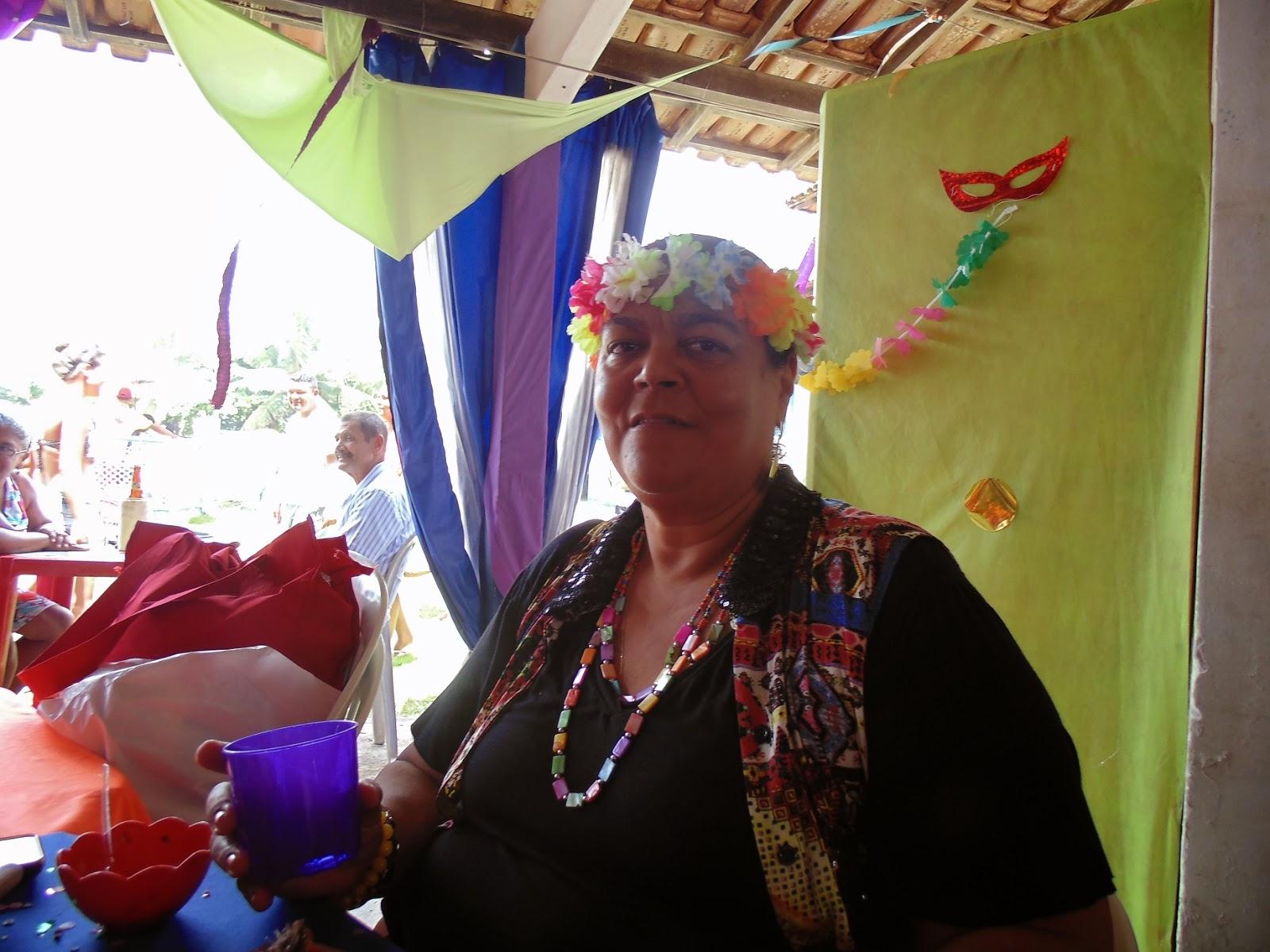 Terça de Carnaval 2015