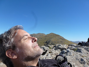 Juancito descansando
