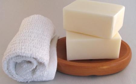 Haz regalos las mejores ideas para tus regalos jabones - Como hacer puff artesanales ...
