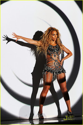 Beyonce  on El Cuarto De Beyonc    Que No Su Habitaci  N    4    Alquimia Sonora