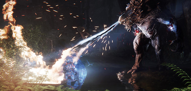 All DLC Maps For Evolve Will Be Free of Charge