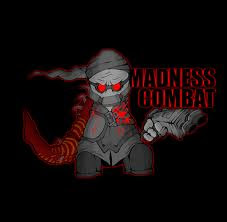 MADNESS HANK