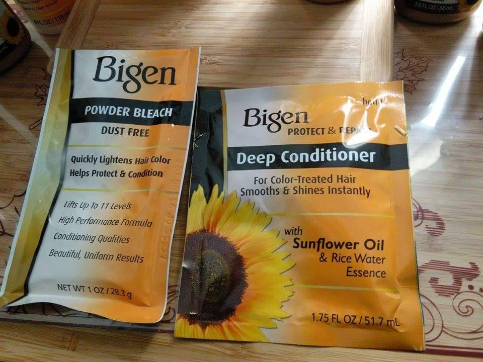 Popular Product Reviews By Amy Bigen Hair Color And Hair Care