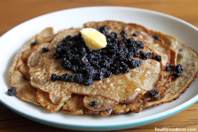 Delicious breakfasts to lose weight without starving