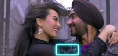 Raja Rani- ft.Yo Yo Honey Singh -Son Of Sardaar Watch Online Free And Downlad Freehttp://wwwbilallivetv.blogspot.com