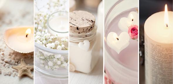 Como decorar velas - Como decorar velas ...