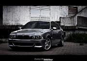 Фотогаллерея: BMW E39 M5 от Damian Oleksinski bmw damian oleksinski