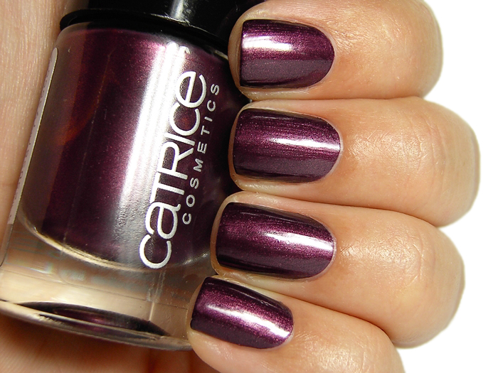 Catrice - First Class Up-Grape