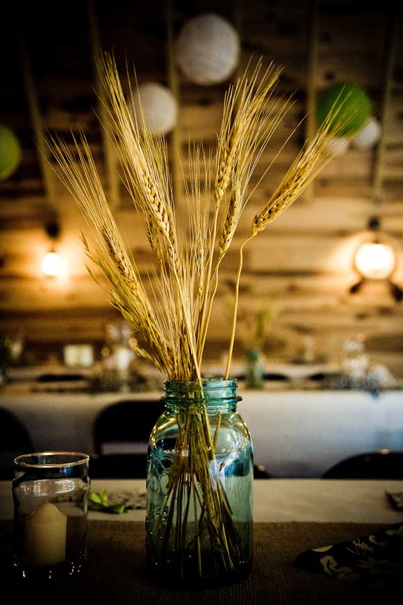 Ideas For Centerpieces
