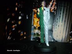 COLEÇÃO SUPER-HERÓIS DC COMICS Nº 21