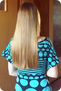 Włosy w marcu